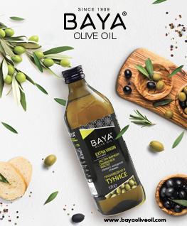 BAYA OLIVE OIL